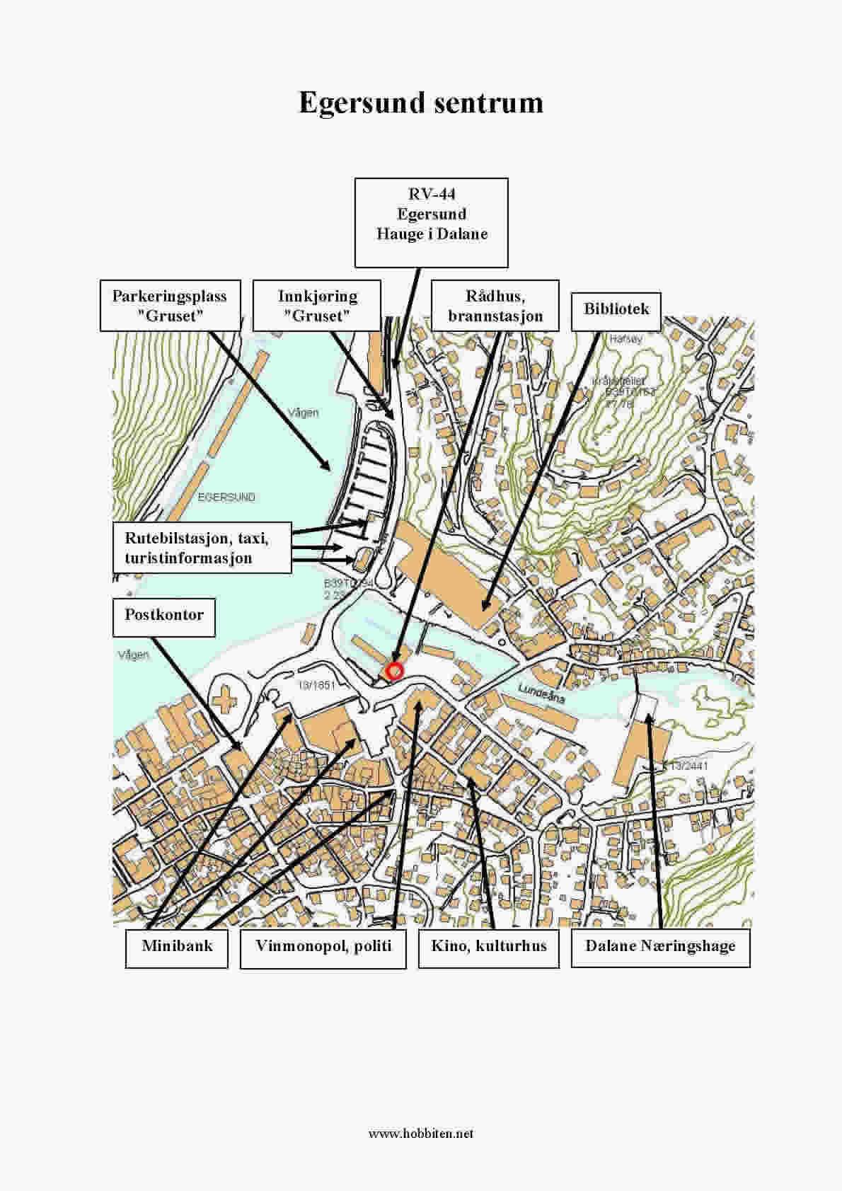 kristiansand rutebilstasjon kart Praktiske opplysninger om Egersund. kristiansand rutebilstasjon kart